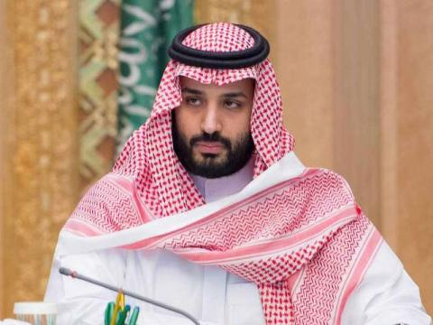 Saudi clerical council backs new crown prince