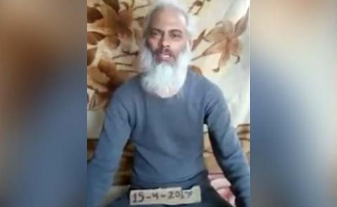 Kidnapped Kerala priest pleads for help in new video